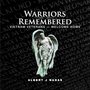 Click book cover to preview Warriors Remembered