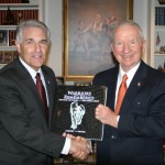 Thank you to Mr Ross Perot