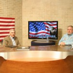 Interview on Veterans Issues in Oxford, Alabama